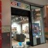 """GEOX Kids Metropolis M2 - Открытие розничных магазинов """"под ключ"""", комплексное проектирование, строительство, оснащение, сервис."""