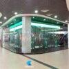 """NIKE Галерея Краснодар - Динамика Сервис - Открытие розничных магазинов """"под ключ"""", комплексное проектирование, проектирование магазинов, инженерные проекты, строительство, ремонт, торговое оборудование, оснащение, сервис."""