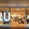 """TOMMY HILFIGER «Vegas Kashirskaya» mall - Динамика Сервис - Открытие розничных магазинов """"под ключ"""", комплексное проектирование, проектирование магазинов, инженерные проекты, строительство, ремонт, торговое оборудование, оснащение, сервис."""