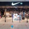 Nike Aviapark - Динамика Сервис - управление проектами открытия магазинов. Дизайн, проектирование, строительство, оснащение магазинов, бутиков, ресторанов «под ключ».