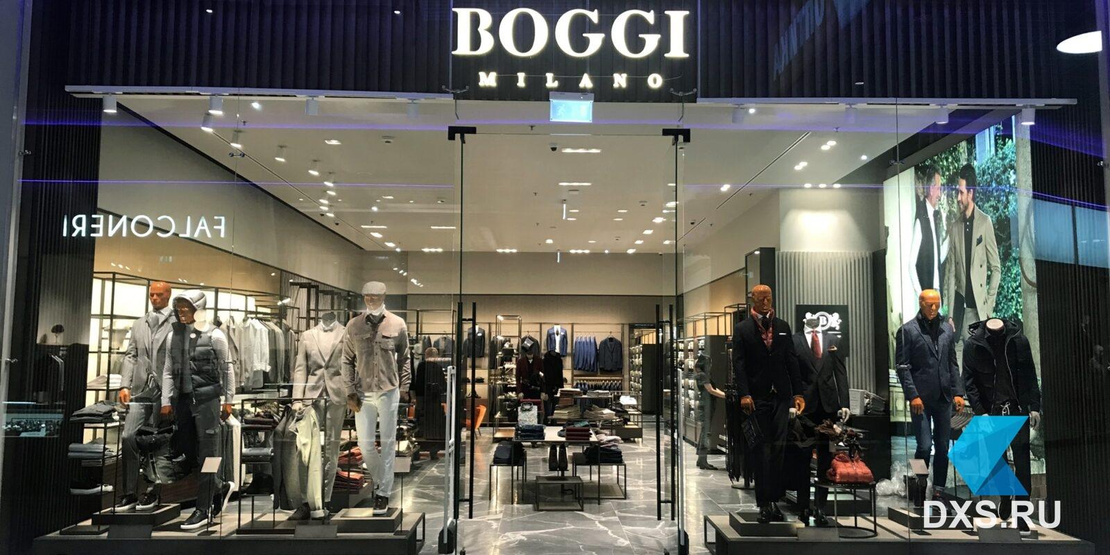 BOGGI Milano MEGA Теплый Стан
