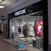 """Geox Atrium - Динамика Сервис - Открытие розничных магазинов """"под ключ"""", комплексное проектирование, проектирование магазинов, инженерные проекты, строительство, ремонт, торговое оборудование, оснащение, сервис."""