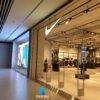 """Nike Europolis Rostokino - МТРК Европолис Ростокино Москва - Динамика Сервис - Открытие розничных магазинов """"под ключ"""", комплексное проектирование, проектирование магазинов, инженерные проекты, строительство, ремонт, торговое оборудование, оснащение, сервис."""