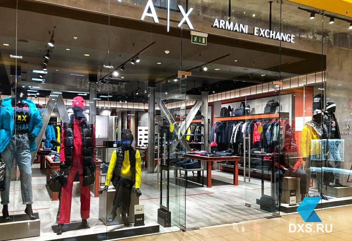 Armani Exchange Аура Сургут